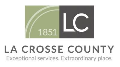 La Crosse County Logo